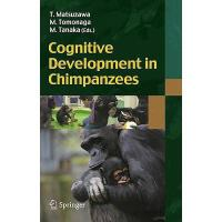 【预订】Cognitive Development in Chimpanzees