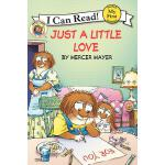 【预订】Little Critter: Just a Little Love