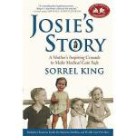 【预订】Josie's Story: A Mother's Inspiring Crusade to Make