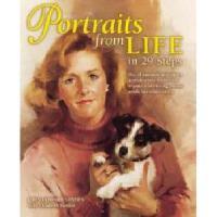 【预订】Portraits from Life in 29 Steps