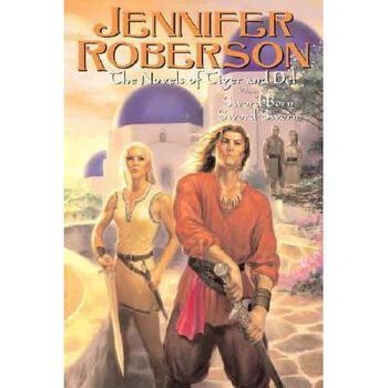 【预订】The Novels of Tiger and del, Volume III 美国库房发货,通常付款后3-5周到货!