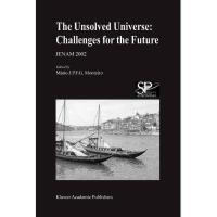 【预订】The Unsolved Universe: Challenges for the Future: Y9789