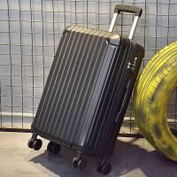 行李箱男士拉杆箱旅行箱密码皮箱子万向轮韩版个性潮24寸26寸28寸 28寸【德国工艺 终身保修】