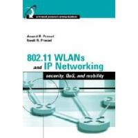 【预订】802.11 Wlans and IP Networking