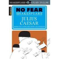 【预订】Julius Caesar (No Fear Shakespeare)
