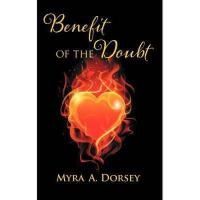 【预订】Benefit of the Doubt