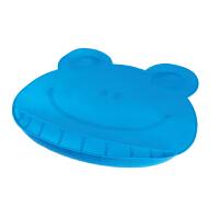 努比nuby餐垫防水隔热垫餐垫儿童餐垫可折叠餐具硅胶餐垫 宝宝
