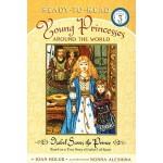【预订】Isabel Saves the Prince: Based on a True Story of Isabe