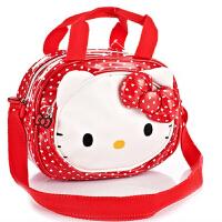 Hello Kitty凯蒂猫  KT猫幼儿园学生包斜挎包休闲包旅游包HK3153