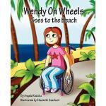 【预订】Wendy on Wheels Goes to the Beach