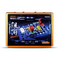迪宝乐电子积木银河版益智电路拼装积木6-12岁男孩物理电路电子拼装智力开发科学创意STEM创客玩具