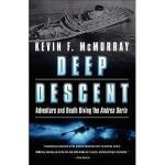 【预订】Deep Descent: Adventure and Death Diving the Andrea