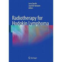 【预订】Radiotherapy for Hodgkin Lymphoma