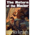 【预订】The Return of the Mucker