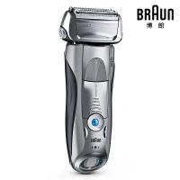 Braun/博朗德国博朗进口剃须刀充电式全身水洗7系7893ps三刀头