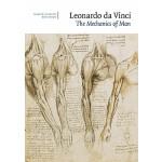 【预订】Leonardo Da Vinci: The Mechanics of Man