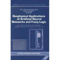 【预订】Geophysical Applications of Artificial Neural