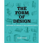 【全新直发】Form Of Design Josiah Kahane 9789063693756 BIS Publis