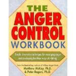 【预订】The Anger Control Workbook: Siple, Innivative