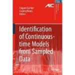 【预订】Identification of Continuous-Time Models from