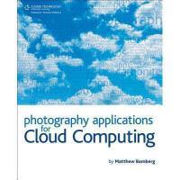 【预订】Photography Applications for Cloud Computing
