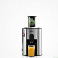 Braun/博朗 J700全自动家用多功能榨汁机 水果扎打炸果汁机转速调节功能,75毫米进料口