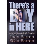 [二手8成新]There's A Boy In Here /Judy Barron; Sean Barron F