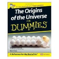 【预订】The Origins Of The Universe For Dummies