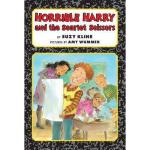 【预订】Horrible Harry and the Scarlet Scissors