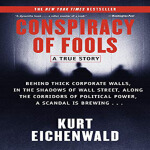 Conspiracy Of Fools(ISBN=9780767911795) 英文原版