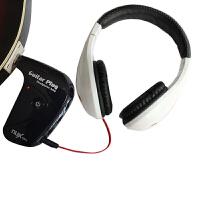 小天使电吉他效果器插入式金属失真综合耳机放大器NUX GP-1
