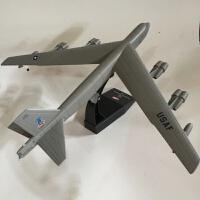 精致版F15F18F22A10B52黑鸟SR71战斗机轰炸机合金飞机模型品质定制新品