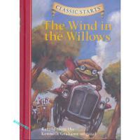 Classic Starts- The Wind in the Willows肯尼斯-格雷厄姆《柳林风声》9781402