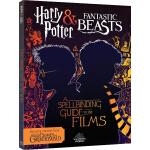 英文原版 Harry Potter and Fantastic Beasts 哈利波特与神奇动物电影电影原著指南