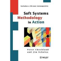 【预订】Soft Systems Methodology In Action (Includes A