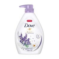 多芬/Dove 清爽水润 沐浴露 舒心水润 730g