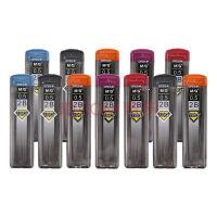 晨光 0.5mm/0.7mm铅芯 活动铅笔2B/HB铅芯替芯 0.5mm 2B 12个装 SL301