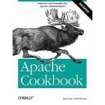 【预订】Apache Cookbook