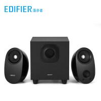 Edifier/漫步者 R301T18低音炮音箱2.1重低音��X多媒�w音�