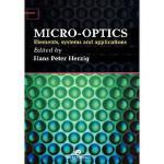 【预订】Micro-Optics