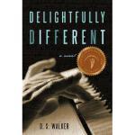 【预订】Delightfully Different Y9781450260503