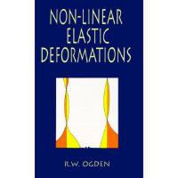 【预订】Non-Linear Elastic Deformations