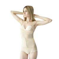 ?产后收腹塑身衣束腰燃脂美体无痕塑形束身提臀夏季减肚子