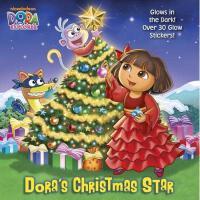 【预订】Dora's Christmas Star (Dora the Explorer)
