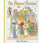 【预订】The Flowers' Festival