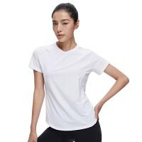【10.23网易严选大牌日 2件3折】女式户外基础吸湿速干T恤