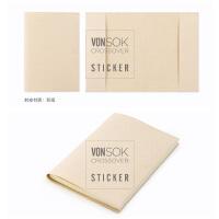 纵向书写 日本MIDORI MD笔记本书皮文库羊皮和纸封套手账书衣a5b5