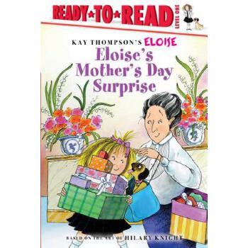 【预订】Eloise's Mother's Day Surprise 预订商品,需要1-3个月发货,非质量问题不接受退换货。