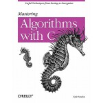 【预订】Mastering Algorithms with C