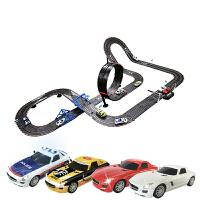 路轨轨道赛车ASR-02模拟电动遥控儿童玩具